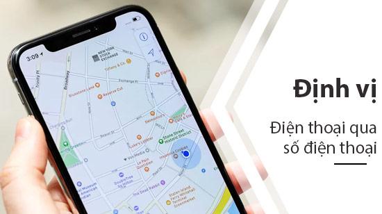 TOP 4 Cách định vị số điện thoại người khác qua Google Map, Zalo